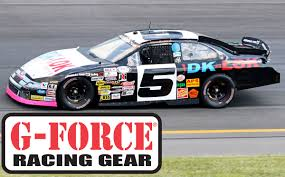G-Force Racing Gear Partners With Bailey For Kansas Finale | Paved ...