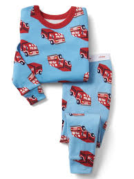 Fire Truck Sleep Set | Gap® EU