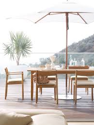 Design Within Reach Outdoor Dining Table Chairs Garden Furniture