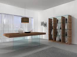 Chestnut Dining Table Set By JM Furniture