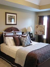 Projects Idea Of Bedroom Decorating Ideas Blue And Brown 4