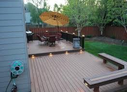 Patio Deck Ideas thegreatpagoda