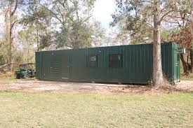 100 Cargo Container Cabins 15 Awesome Shipping Hunting Legendary Whitetails