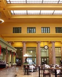 Historic Union Depot Set To Reopen After $243M Makeover ...
