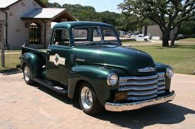 Classic Chevrolet Trucks 219930 Photo 19 - Trucktrend.com | Bad ... 1955 Chevy Truck Handsome Chevrolet 3200 Pickup At Home Woodall Industries Welcome 1948 Chevygmc Truck Brothers Classic Parts 39 Google Search Cars Pinterest Chevy This Colorado Yard Has Been Collecting For 1947 Gmc 19472008 And Accsories Old By Euphoriaofart On Deviantart Tastefully Done Hot Rod Pickup Pickups