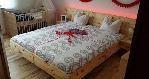 zirbenholz schlafzimmer griessner tischlerei