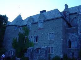 Hammond Castle Halloween by Slideshow For Album Back Lawn U0026 Stairs