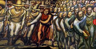 image result for david alfaro siqueiros most famous paintings