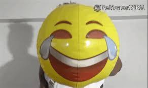 Laughing Crying Emoji GIFs