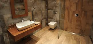 indoor tile bathroom floor porcelain stoneware stonage