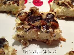 THM Turtle Cheesecake Bars (S) - Mrs. Criddles Kitchen Best 25 Cheesecake Toppings Ideas On Pinterest Cheesecake Bar Wikiwebdircom Blueberry Lemon Bars Recipe Nanaimo Video Little Sweet Baker 17 Wedding Ideas To Upgrade Your Dessert Bar Martha Snickers Bunsen Burner Bakery Make Everyone Happy Southern Plate Apple Carmel Apple Caramel The Girl Who Ate Everything