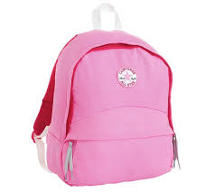 Buy Converse All Star Light Pink Backpack at Argos Your