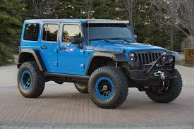Jeep Rubicon Jk 4 Door Blue - Google Search | Jeepers Creepers ...