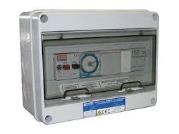 coffret electrique exterieur etanche coffret électrique piscine comment choisir le bon coffret