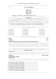 To Create A Resume Builder Website For Free Best Of Crer Vlid Rhenglishdictionryonlineco Curriculum Vite Online Cretive Help How
