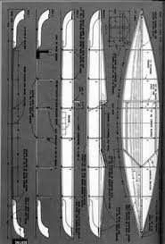 darkwater skiff wooden boat plans boats pinterest wooden
