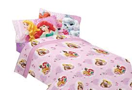 Disney Princess Bedroom Set by Disney Princess Palace Pets U0027fabulous Friends U0027 Bedding Sheet Set