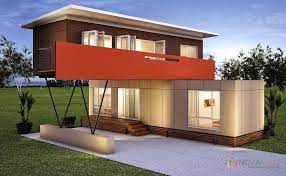 104 Pre Built Container Homes 780 Ideas House Architecture Shipping