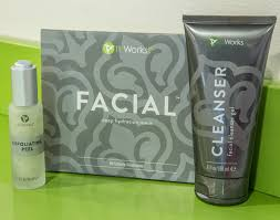 It Works New Exfoliating Peel 10620815 910985838912525 3729535294083763803 N 2 Facial And Cleanser