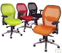 Ergonomic Mesh Back fice Chair In Stock Free Shipping