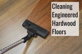 Steam Mop On Prefinished Hardwood Floors by How To Clean Engineered Hardwood Floors The Best Way