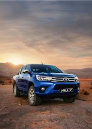 100 Hilux Truck The Magical 2018 Spec Update Durban South Toyota Blog