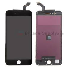 Apple iPhone 6 Plus LCD and Digitizer Assembly with Frame LG