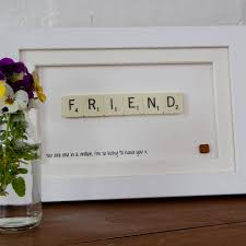 Printable Individual Scrabble Tiles by Friend Scrabble Art Scrabble Art Scrabble And Craft