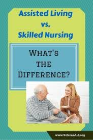 Assisted Living vs Nursing Home What s the Difference VeteranAid