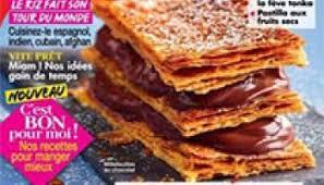 cuisine revue cuisine revue release novembre 2017 janvier 2018 magazines