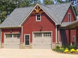 Pole Buildings Living Quarters Garage Plans Motor Home House
