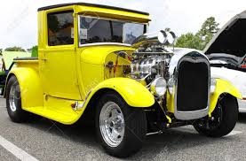GLOUCESTER, VA- JULY 14:A Blown 1929 Ford Truck At The Annual ... 1929 Ford Model A Pickup Hot Rod Network 12 Ton For Sale Classiccarscom Cc636645 Truck Living Art Roadster Carstrucksmotorcycles Truck Sale Stock 307269 Near Columbus Oh Aa Youtube Americas Car Museum Features Exhibit Of Work Trucks Precision Restoration