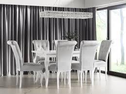essgruppe tisch stühle st63 7 teilig mirjan24