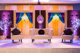Gallery Of Simple Indian Wedding Hall Decorations For Her Diy Ideas