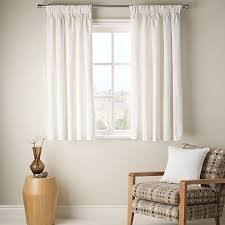 Living Room Curtain Ideas For Small Windows by Best 25 Short Window Curtains Ideas On Pinterest Small Windows