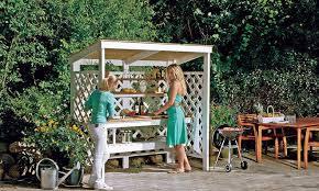 outdoorküche selber bauen selbst de