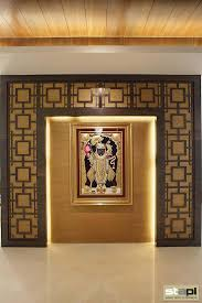 Pooja Room Designs In Living Room | Modern, Room And Puja Room Modern Mandir Design Home Finest Small Puja Room With Indian Temple For Ideas Best Free Pooja Designs Decorating 2749 Ghar360home Remodeling And Door Images About Glass Doors Interior Architects Interiors 7 Beautiful Wooden Teak Wood Pin By Bhoomi Shah On Diy White Gold