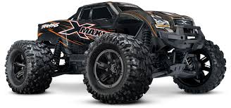 100 Biggest Monster Truck Traxxas XMaxx RC
