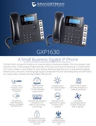 Grandstream GXP1630 HD PoE 3 Line IP Phone Grandstream Gxp2140 Enterprise Ip Phone Dp760 Dect Cordless Voip Test Report Ksz261101j02 Gxp2170 Dp715 Phones For Small Business And Harga Rendah Voip Telepon Pemasok Bnis Kecil Gxp1105 Gac2500 Conference Takes The Uc Spotlight Wj England 12 Line Gigabit Your Grandstream Gxp1628 Overview Visitelecom Youtube Gxp1100 From 2436 Intertvoipphone How To Change Ring Volume On A Gxp1200