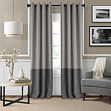 Absolute Zero Blackout Curtains Canada by Blackout Curtains Bed Bath U0026 Beyond