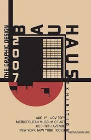 Bauhaus Influence