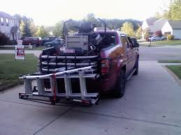 Pickup Bed Extender by Bed Extender Is There Really A Benefit Honda Ridgeline