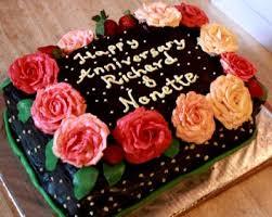 Pics s Birthday Cakes Rose Flower