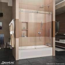 dreamline bathtub doors dreamline