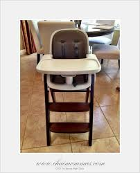 Tatamia High Chair Video by Looking For A High Chair Toddler Chair Oxo Tot Sprout Review