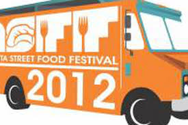 100 Food Trucks In Atlanta Street Festival Cruises Into Piedmont Park Eater