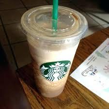 Starbucks Light Frappucino Mocha Calories Net Bottled Frappuccino
