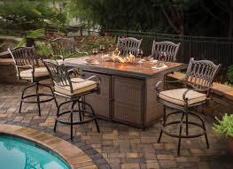 furniture bar height patio set bar height patio sets clearance
