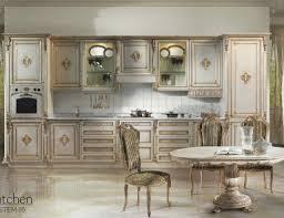 italienische küche und möbel für die küche italien große