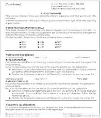 Grey 1 Free Top Professional Resume Templates Project Manager Template Construction